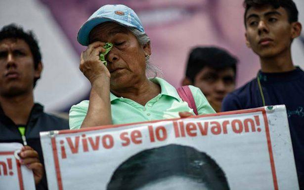 CNDH interviene en caso Ayotzinapa por hombre detenido erróneamente