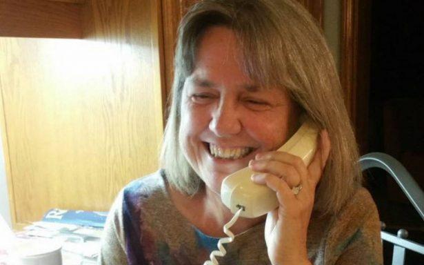 Donna Strickland, la tercera mujer en recibir el Nobel de Física