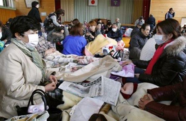 Evacuados de Fukushima son forzados a volver pese a alta radiación