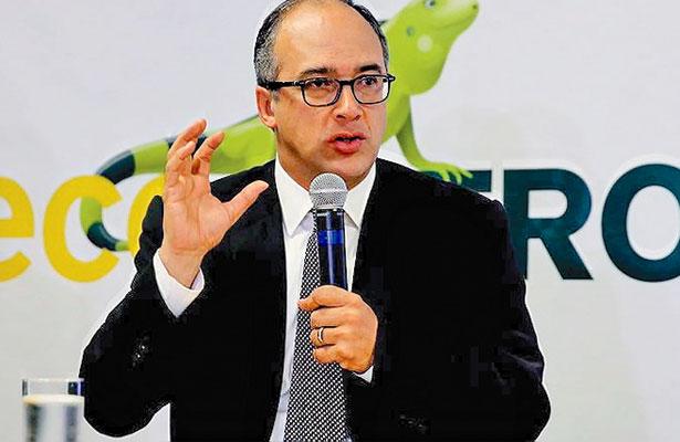Ecopetrol sale de números rojos y gana 527 mdd en 2016
