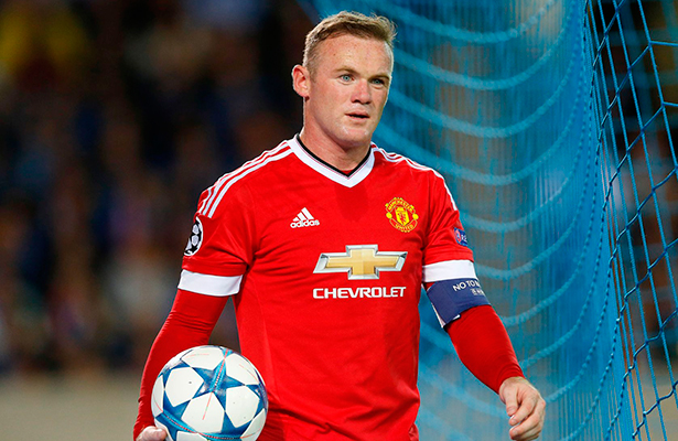 Rooney muy cerca del retiro
