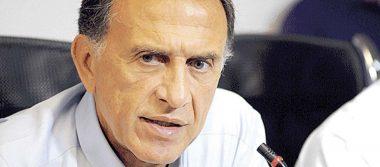 Yunes Linares reta  a AMLO a debatir