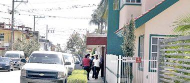 Secuestran a tres escolares