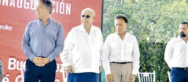 Agroparque industrial para Fortín: Muguira