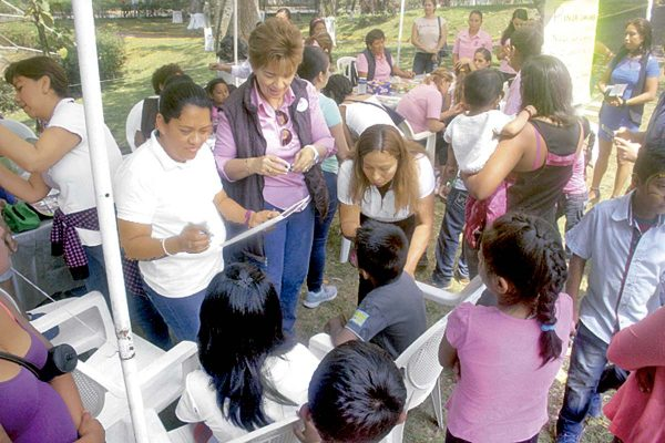 Focos rojos en violencia familiar en 4 colonias