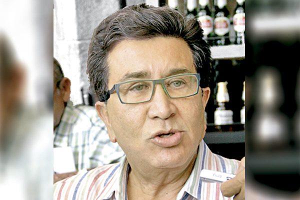 Fracasó alternancia; Yunes Linares, peor que Duarte: senador