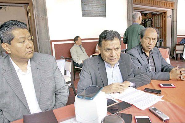 Evangélicos exigen cuentas a Yunes por tanta violencia