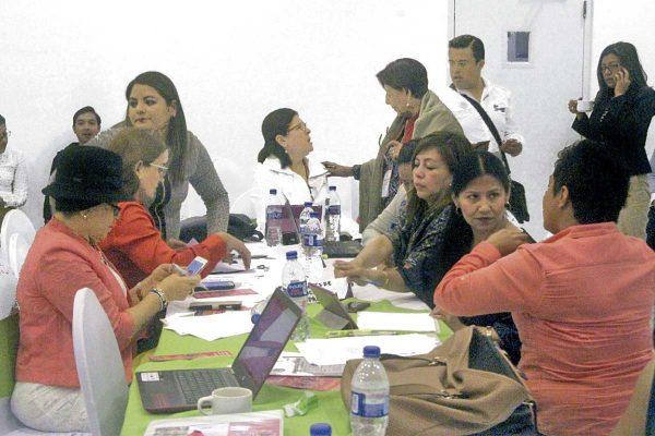 Reclaman fortalecer agenda sobre la violencia contra mujeres