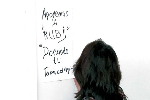 Buscan apoyo para Ruby
