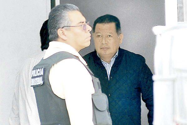 Denuncia Segob a Flavino por presunto desvío de 250 mdp