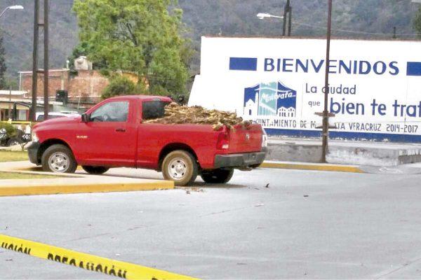 Ejecutan a 3 policías de Puebla