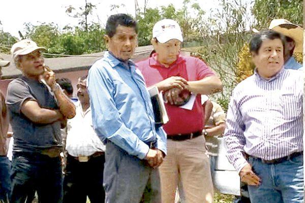 Intentan linchar a alcaldesa de Tenampa