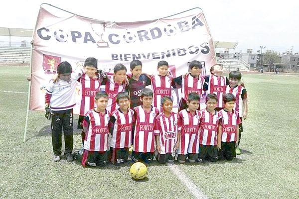 Al rojo vivo la Copa Córdoba