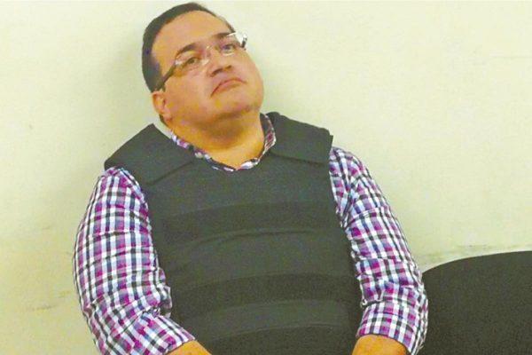 No me allano… por el momento: Duarte