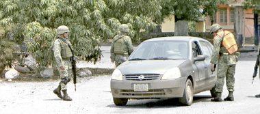 Redobla Sedena operativos en la carretera Omealca-Tezonapa