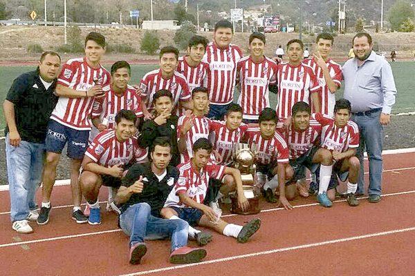 Club Deportivo Fortín, por el pase a la final ante Pachuca