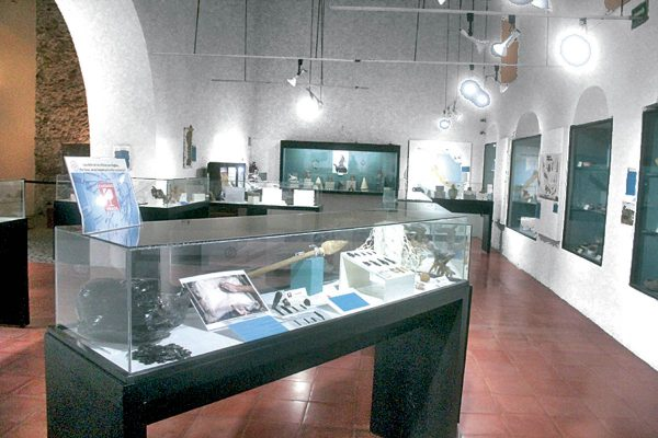 Celebran Día Internacional de  los Museos con entrada gratuita