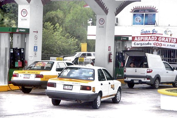 Importación de gasolinas afectará al mercado nacional