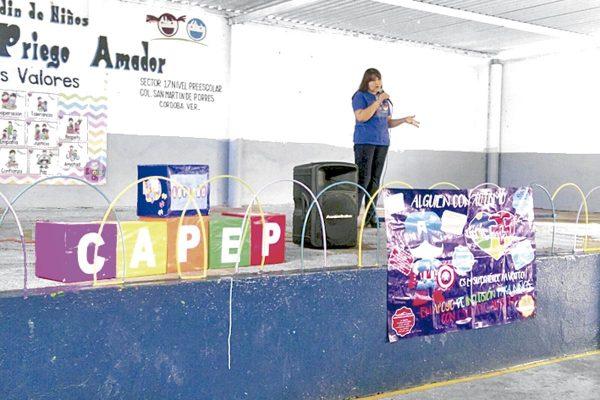 Registra Capep 20 niños con autismo