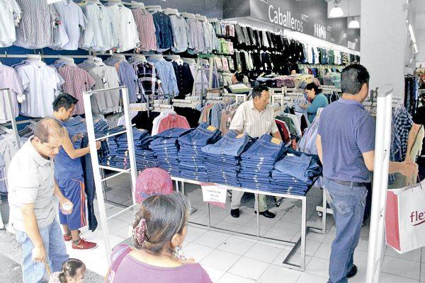 Altas ventas en comercios por el Día del Padre