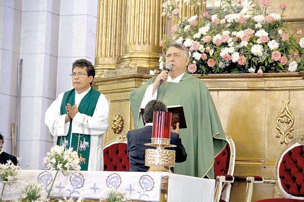 Lamenta Iglesia que homicidios sean presenciados por los hijos