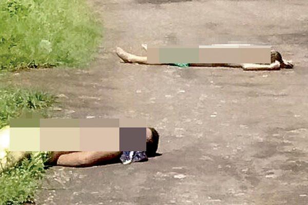 Matan a esposa e hijo de regidor de Paso del Macho