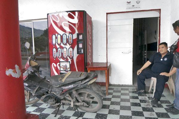 Balacera en Tezonapa