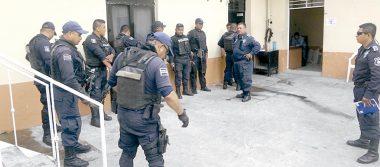 Activa CDH diligencias contra policías municipales