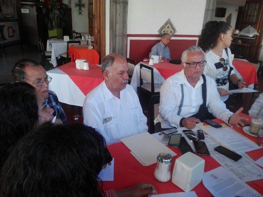 Surge conflicto al interior de la Gran Logia Unida Mexicana de Veracruz
