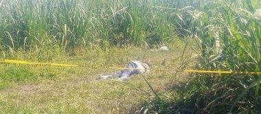 Ejecutado en Yanga, sin ser identificado