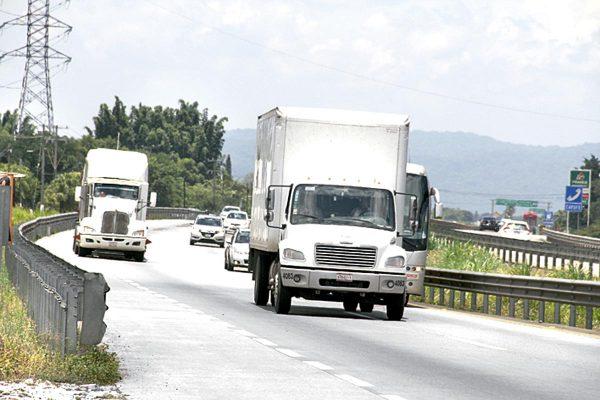 AMOTAC pide prórroga para reordenamiento vehicular