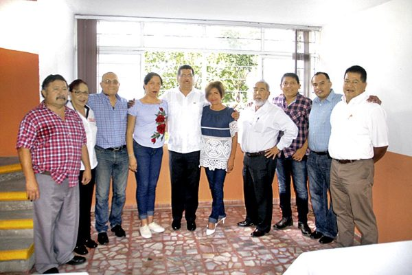 Propone SNTE estrategia para asegurar pensiones a jubilados