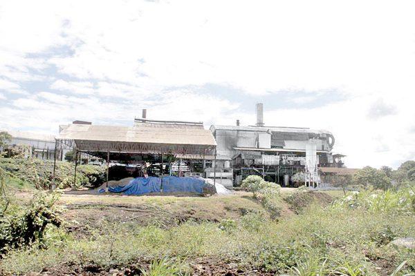 Obreros del San Miguelito se quedarían sin empleo