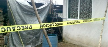 Se suicida joven de Xocotla