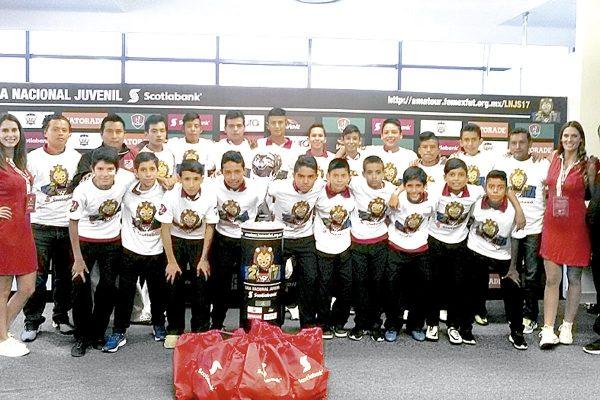 Fortín será filial de Toluca