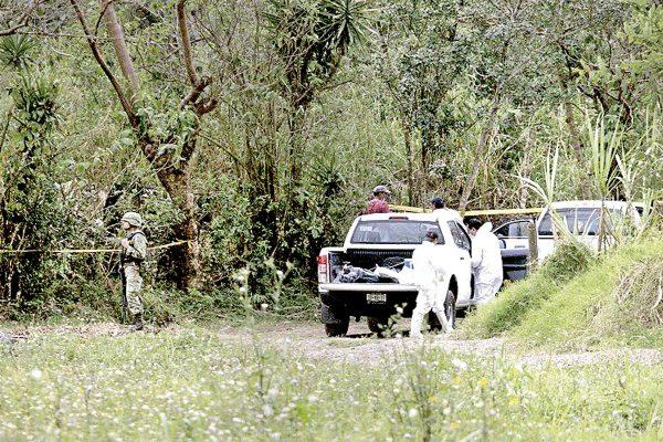 Cordobesa, la mujer asesinada en San José del Corral