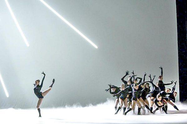 Festival Internacional de Danza, a la espera de más talentos