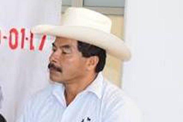 Campesinos de Atoyac exigen agilicen investigación contra Jaime Méndez