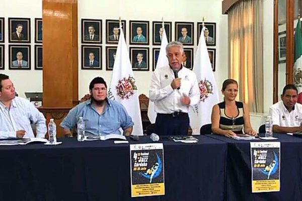 Listo 4to Festival Internacional de Jazz en Córdoba