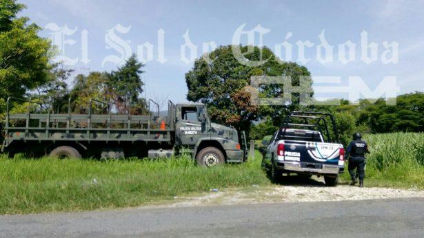 Reportan a las 11:30 horas seis ejecutados en la zona de Yanga