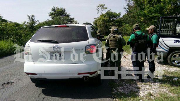 Tres ejecutados en San José del Corral, sitian vivienda en busca de más víctimas
