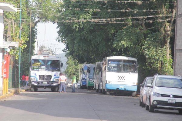 """Pirataje"" afecta a  los transportistas"