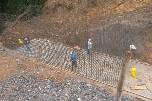 Reconstruye SIOP puente