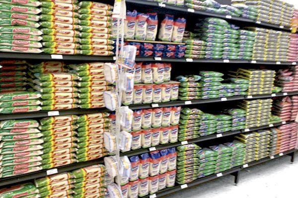 Exportación  de granos  a Venezuela