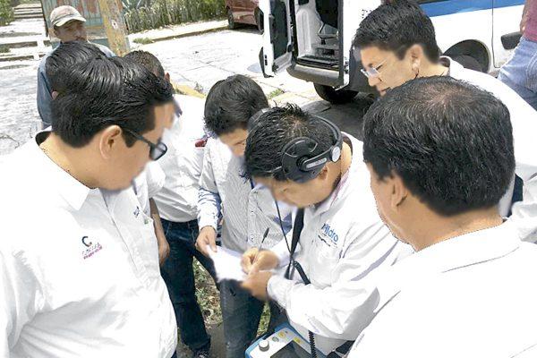 Detecta Hidrosistema 40 fugas y 10 tomas clandestinas al mes