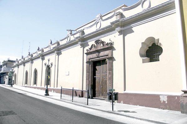 Hoy cumple 100 años la Constitución de Veracruz
