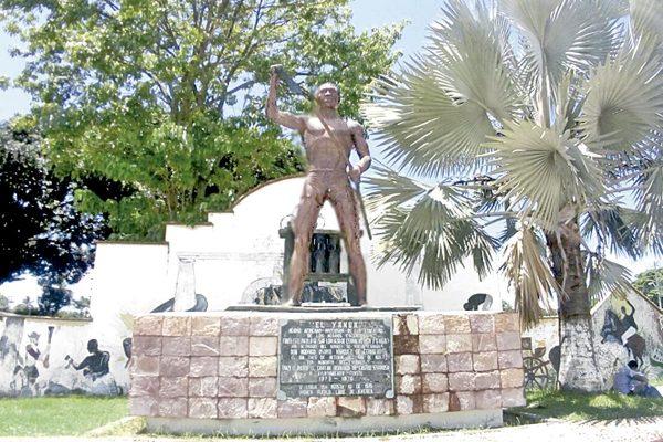 Yanga quiere ser sede del Festival Afrocaribeño