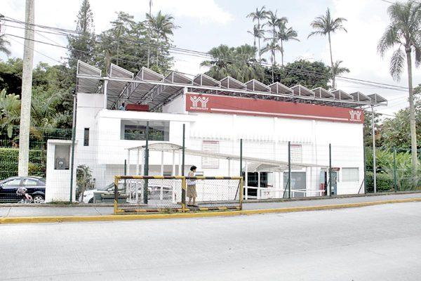 Infonavit no puede intervenir en conflicto de Casas Homex