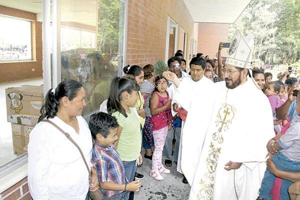 """Veracruz """"está del cocol"""": Reyes Larios"""