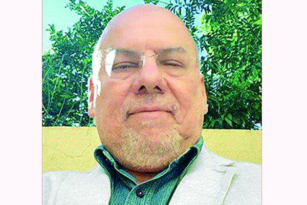 Murió el subsecretario de Gobierno, Pedro Manterola Sáinz